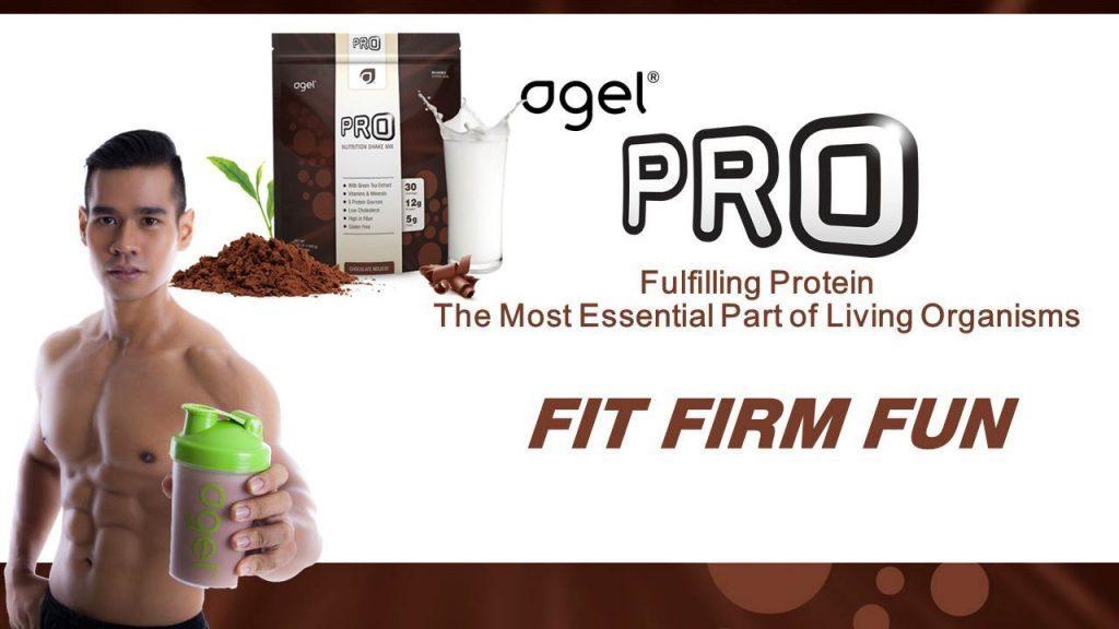 ทำไมโปรตีนจึงสำคัญต่อร่างกาย ประโยชน์ของโปรตีนต่อเซลผิว